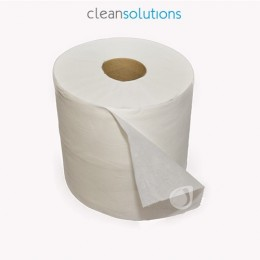 Rollo de papel celsoft x 150 mt